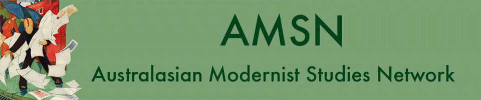 Australasian Modernist Studies Network